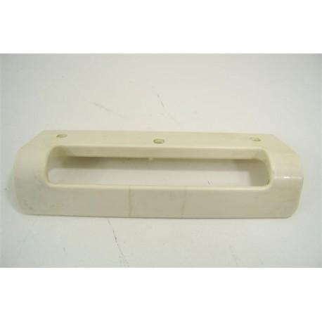 7412093 miele n 64 poign e de porte r frig rateur cong lateur - Refrigerateur miele 1 porte ...