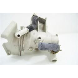 3626631 MIELE W820 n°82 carter de pompe de vidange pour lave linge