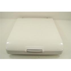 1085207007 ELECTROLUX AWTS12430W n°75 porte de lave linge