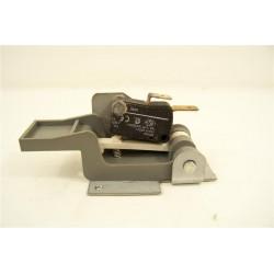 57X1384 VEDETTE TLA800C n°106 sécurité de porte pour sèche linge