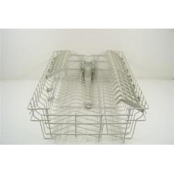 32X2577 DE DIETRICH DVY640BE1 n°33 panier supérieur de lave vaisselle