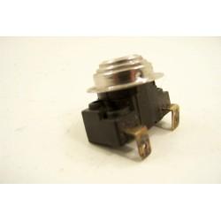 CURLING S503-1 n°99 thermostat NC 50 pour sèche linge