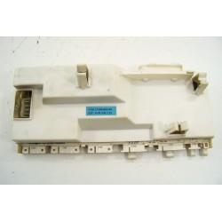 INDESIT W105FR n°35 module de puissance pour lave linge