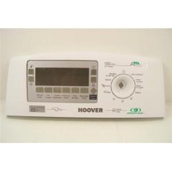 46006187 HOOVER DYT8136G-47 N°142 bandeau pour lave linge