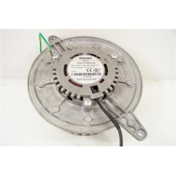 00144951 SIEMENS WD12D560FF/07 n°48 turbine de ventilateur lavante séchante