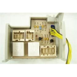 00650547 SIEMENS WD12D560FF/07 n°19 module de puissance pour lave linge