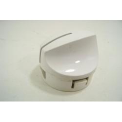 1251241202 FAURE FTE231 n°97 bouton de programmateur pour sèche linge