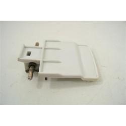 C00058929 INDESIT WGD833FR n°123 Poignée de porte pour lave linge