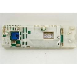 00676836 BOSCH WAE24261FF/01 n°62 programmateur pour lave linge