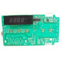 00664114 BOSCH WAE24261FF/01 n°61 programmateur pour lave linge