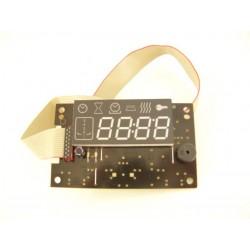 SCHOLTES FMN36.1G AN n°6 carte de puissance pour four