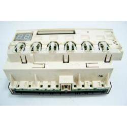 00267627 SIEMENS SE24264/17 n°88 module de commande pour lave vaisselle