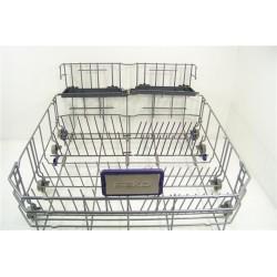 BEKO DSFN5840 n°22 panier inférieur pour lave vaisselle