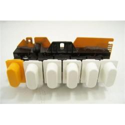 2994011 MIELE n°62 clavier lave linge