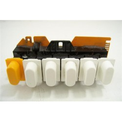 2994011 MIELE W132n°62 clavier lave linge