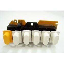 2994013 MIELE W120 n°25 clavier pour lave linge