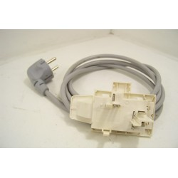 00460720 SIEMENS SE2438FF/01 n°91 Cable d alimentation pour lave vaisselle