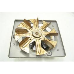 PANASONIC NN-CD757WEPG N°10 ventilateur de chaleur tournante pour four micro-ondes