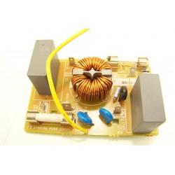 PANASONIC NN-CD757WEPG n°12 Module four micro-onde
