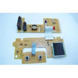 PANASONIC NN-CD757WEPG n°10 Carte de commande four micro-ondes