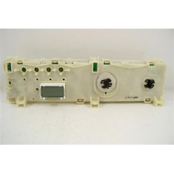 52X4700 VEDETTE VLF6144 n°202 programmateur pour lave linge