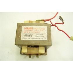 HAIER HR-6756T n°9 transformateur DYN-E751B pour four micro-ondes