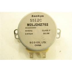SAMSUNG C105 n°10 moteur de plateau tournant micro-ondes