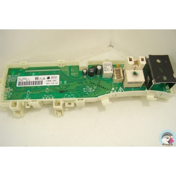 52x6021 brandt wfa1216f n 203 programmateur pour lave linge - Programmateur lave linge brandt ...