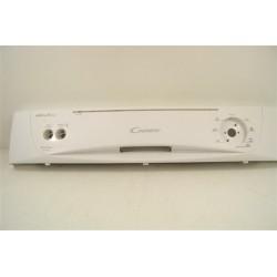 41028217 CANDY CD455/1 n°29 bandeau de commande pour lave vaisselle