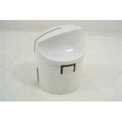 1462632033 FAURE LTV1070A N°13 Bouton de programmateur pour lave linge