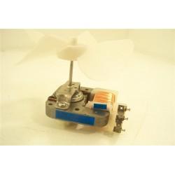 LG OEM-1011H2 N°18 ventilateur de refroidissement pour four micro-ondes