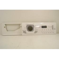 LG WD-10150FB N°154 bandeau pour lave linge