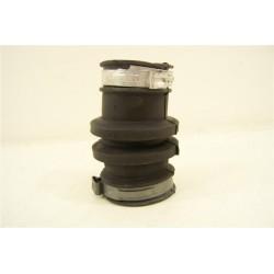 480140100778 WHIRLPOOL ADG8798 n°103 durite de sortie de pompe de cyclage pour lave vaisselle