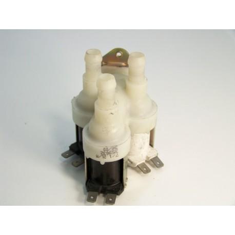 C00049367 ARISTON ALC122TX n°26 électrovanne 3 voies pour lave linge