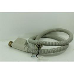 91670162 ROSIERES LVI980A n°37 aquastop tuyaux d'alimentation lave vaisselle