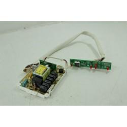 CONTINENTAL CELV130FSA n°43 programmateur pour lave vaisselle