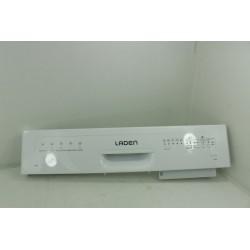 481010400510 LADEN C1802 BL n°30 bandeau de commande pour lave vaisselle