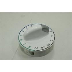 1250522800 ARTHUR MARTIN ADC5330 n°103 bouton de programmateur pour sèche linge