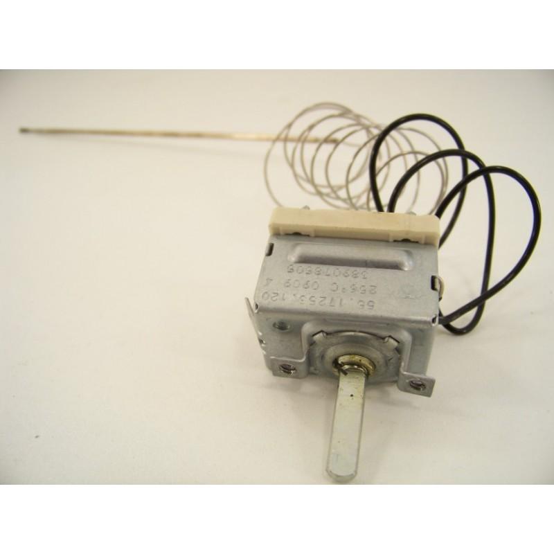 3570560056 FAURE FOB481N n°3 Thermostat de température d'occasion ...