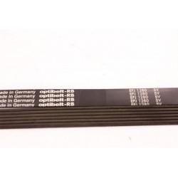 EPJ 1280 courroie OBTIBELT pour lave linge
