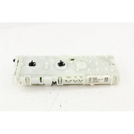 52x3586 VEDETTE VLT4122 n°210 programmateur pour lave linge