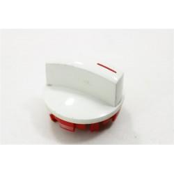 00172699 BOSCH WOP2001 N°1 Bouton de programmateur lave linge