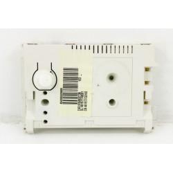 481221479685 WHIRLPOOL ADG8532 n°68 programmateur pour lave vaisselle