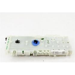 52X5054 BOSCH WOT24351FF n°64 programmateur pour lave linge