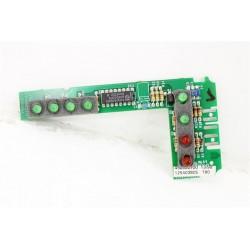 1254038001 ARTHUR MARTIN ADC524E n°28 signalisation de programme pour sèche linge