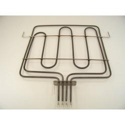 44003282 ROSIERES RFI4354 n°8 Résistance de grill pour four