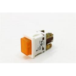 481927618259 WHIRLPOOL ART9730/H N°5 interrupteur lu pour réfrigérateur
