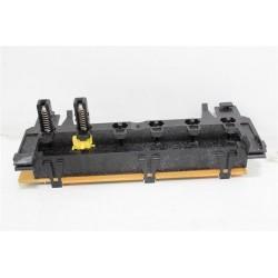 57X1030 BRANDT EFH701F n°107 clavier d'interrupteur pour sèche linge
