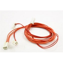 câble de liaison carte résistance pour sèche linge WHIRLPOOL