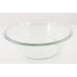 21400012 HAIER HW70-1401-F n°109 verre de hublot pour lave linge